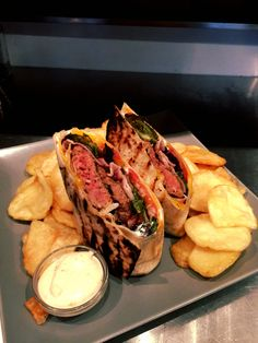 #BurgerWrap #sinburgerbar