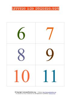 numbers 0 20 on number line numbers below counting ideas for the house pinterest. Black Bedroom Furniture Sets. Home Design Ideas
