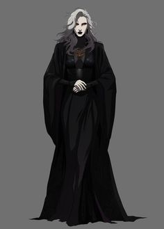 That bewitching Aradia Fantasy Character Design, Character Design Inspiration, Character Concept, Character Art, Concept Art, Character Types, Dnd Characters, Fantasy Characters, Female Characters