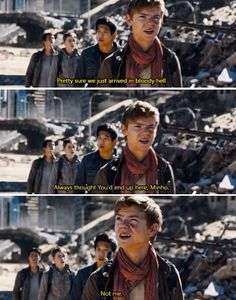 "Thomas Brodie-Sangster as Newt in ""The Scorch Trials"" Newt Maze Runner, Maze Runner Funny, Maze Runner Thomas, Maze Runner Movie, Maze Runner Quotes, Maze Runner Trilogy, Maze Runner Series, Thomas Brodie Sangster, Hunger Games"