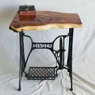 Image result for live edge slab tables