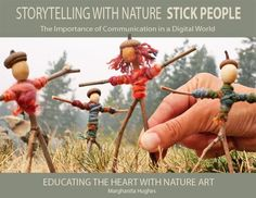 HOW TO INFUSE MEANINGFUL NATURE-BASED ART ACTIVITIES INTO YOUR CURRENT CURRICULUM | Marghanita Hughes | LinkedIn