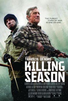 Killing Season (2013) - (cast Robert De Niro)