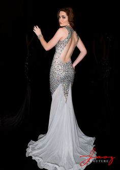 Jasz Couture 4614 prom dress #IPAProm