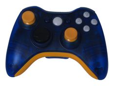 Xbox 360- New York Controller
