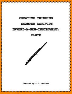 Critical and Creative Thinking Activities     Critical Thinking     Pinterest Critical Thinking Activities for Fast Finishers and Beyond   Scholastic com