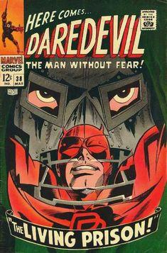 Daredevil. No. 38. March