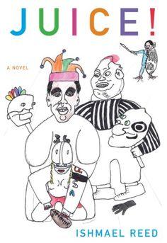 Juice!: A Novel (American Literature Series) - http://www.celebrity-juice.com/juice-a-novel-american-literature-series/