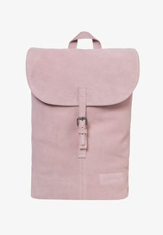 Eastpak CIERA - Tagesrucksack - suede pink - Zalando.at School Outfits, Pink, Backpacks, Bags, Clothes, Fashion, Handbags, Outfits, Moda