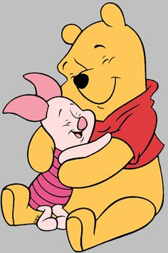 Whinnie The Pooh Drawings, Winnie The Pooh Cartoon, Winnie The Pooh Pictures, Cute Winnie The Pooh, Winne The Pooh, Winnie The Pooh Quotes, Trippy Cartoon, Cute Cartoon Drawings, Easy Drawings