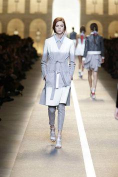 Fendi Spring Summer 2015 Womenswear Collection