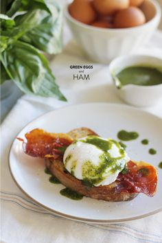 Green Eggs and Ham  Read