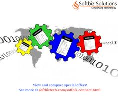 Beneficial for retailers! Contact us at http://www.softbiztech.com/softbiz-connect.html