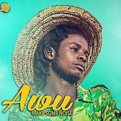 RasCopeRoots and Reggae: Awu - Make Some Noise (2015)