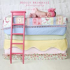 princess and the pea - Lis you need to do this ... TOO CUTE!!!