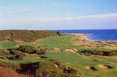 Royal Dornoch Golf CLub - Sutherland, Scotland (#16 in Golf Magazine's Topp 100 Courses in the World, 2011)