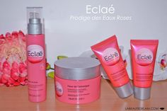 La Beauté de Lâm: Eclaé et le miracle des Eaux Roses continue ! (Con... Miracle, Shampoo, Bottle, Quizzes, Makeup, Projects, Flask, Jars