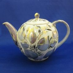 Lomonosov Moonlight teapot
