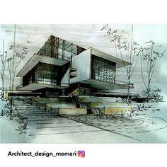 Consulta esta foto de Instagram de @architect_design_memari • 419 Me gusta