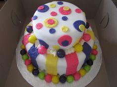candy cake yummy