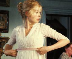 Pride and Prejudice 2005 - Jane Bennet