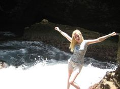 The Grotto, Saipan, Northern Mariana Islands