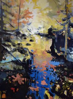 More and more she travels north of the parallel and captures, in painting and in film, her unique vision of the people, the landscapes and traditional activities she witnesses. Wilderness, Ontario, Shark, Art Photography, Artsy, Canada, Cold, Paintings, Landscape