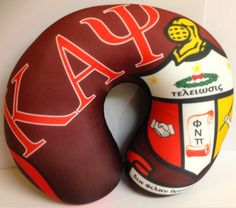 Kappa Alpha Psi Fraternity, Delta Sigma Theta, Neck Pillow Travel, Sorority, Pretty Boys, Sons, Greek, College, Baby Shower