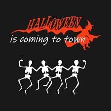 Halloween Countdown, Skull, Things To Come, Holidays, Holidays Events, Holiday, Skulls, Sugar Skull, Vacation