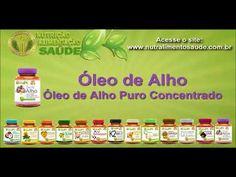 Óleo de Alho para doença do coração colesterol fraqueza comprar no kit q...