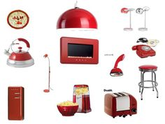Retro cool gadgets for the home