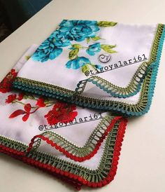 Muazzam Renklerle Yeni Tığ İşi Oya Modelleri Knitting TechniquesKnitting For KidsCrochet Hair StylesCrochet Ideas Baby Knitting Patterns, Knitting Blogs, Knitting Stitches, Hand Knitting, Crochet Patterns, Crochet Projects To Sell, Crochet Crafts, Baby Blanket Crochet, Crochet Shawl