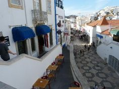 One Day in Albufeira