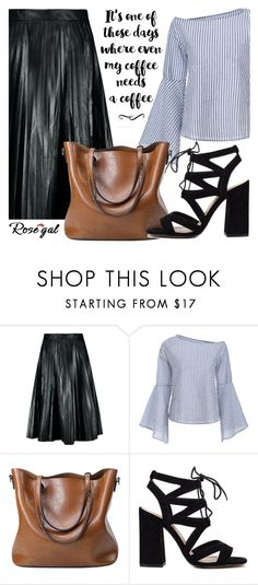 """Rosegal 3"" by fattie-zara ❤ liked on Polyvore"