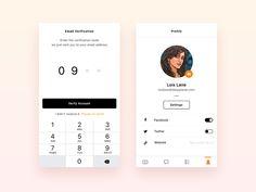ScriboChat - Redesign