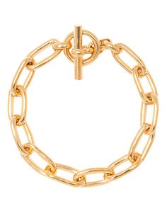 The baby of our gold plated oval linked bracelets. It's the perfect addition to any bracelet stack. Chunky Jewelry, Statement Jewelry, Gold Jewelry, Women Jewelry, Jewellery, Gold Plated Bracelets, Silver Bangles, Sterling Silver Bracelets, Eternity Bracelet