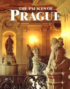 Palaces of Prague by Jiri Pesek