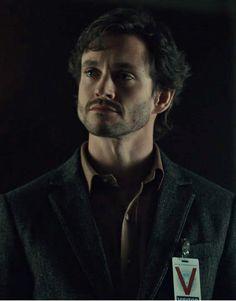 Hugh Dancy as Will Graham - Hannibal S2E12