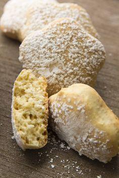 Muffin Galaxy: GALLETAS DE LIMÓN SIN MANTEQUILLA