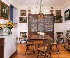Bennett and Weinstock Kitchen in AD 2002