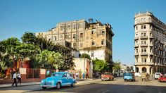 See #Cuba as you've never seen it before https://cubaholidays.co.uk/news/115943/cuba-as-youve-never-seen-it-before If you thought Cuba was all cigars and classic cars, prepare to think again as a new documentary from CCTV America gives you a behind-the-scenes look at the island's creative class. Focusing on baseball, art, entrepreneurship and medicine, the hour-long short film provides a rare insight into a side of the country that you won't find on any pre-planned tour from the US...