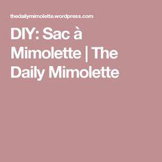DIY: Sac à Mimolette | The Daily Mimolette
