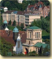 Baden-Baden, Germany Have ancestors from this area