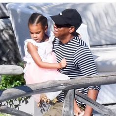 blue ivy carter in Italy