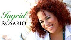 Ingrid Rosario1 Hora de Música con Ingrid Rosario Música Cristiana
