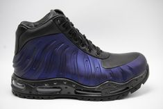 35ce3ab02eb Nike Air Max Foamdome Men s boots 843749 500 Multiple sizes