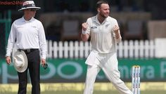 Injury made me realise how much I miss playing cricket, says Mark Craig