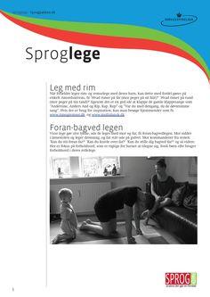 Sprogpakken nedlægges! | Language, Sprog, School, Movies, Movie Posters, Reading, Films, Film Poster, Languages