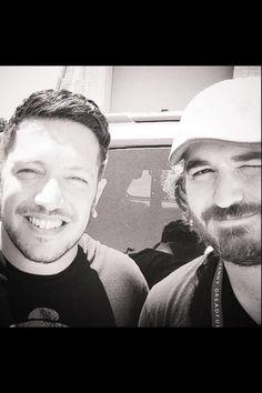 Sal Vulcano & Brian Q Quinn | Impractical Jokers