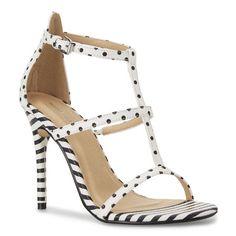 Sweetaspie T-Strap Sandals
